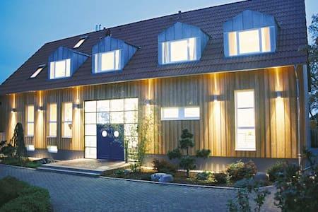 Himmelreich - Gardelegen - บ้าน