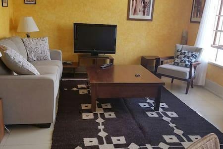 Charming two bedroom apartment7 - Ruaka Town, Kiambu County, KE