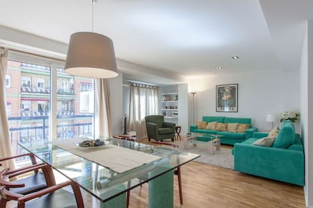 APARTMENT TO RENT WITH ALL COMFORTS - València - Wohnung