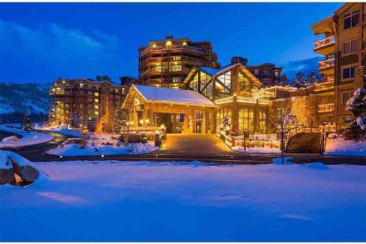Westgate Resort Rental During Sundance Film Fest