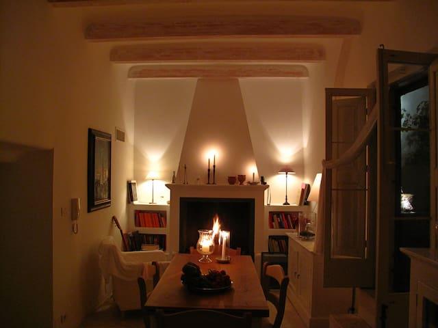 Casa della luna - Putignano - Huis