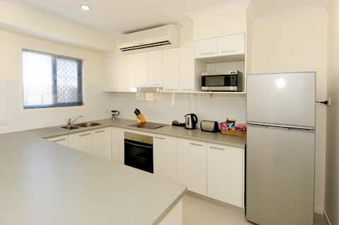 Gladstone Heights Executive Apartments 3 bedroom