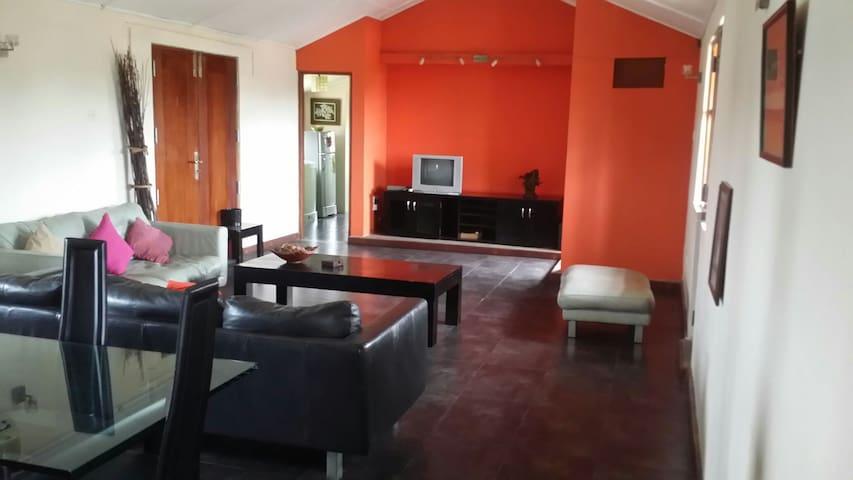 1067 - Sri Jayawardenepura Kotte - Apartment