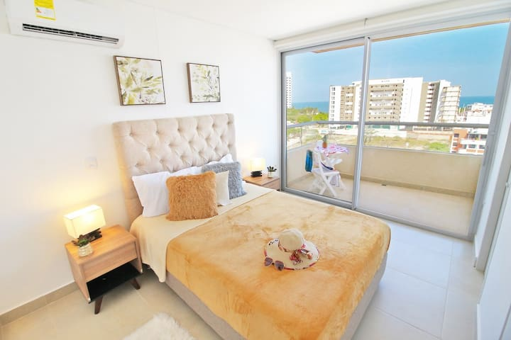 Apartamento HOME Style - Velas al Mar SMR313A
