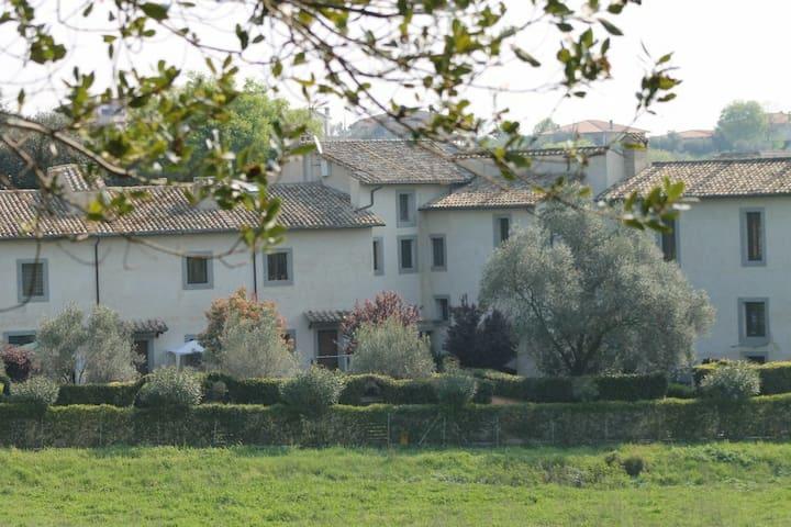 Residenza Vecchia Mola Chigi - Formello - Casa