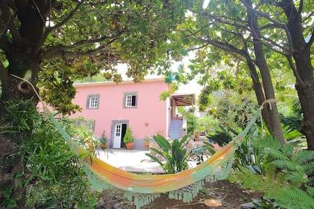 Northcoast Guest House - Sao Vicente
