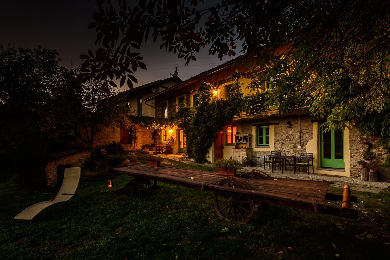 Agriturismo Verdita - Apartement Il Rosmarino - Apartments for Rent ...