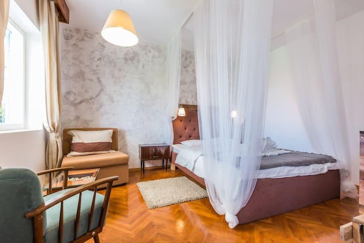 Villa Mediterranea Delux