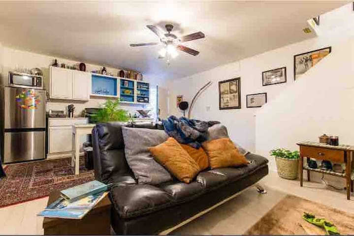 Long Term Private In-Law Suit 700sqft apartment