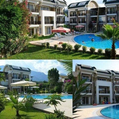 Sevil Sultan Homes Garden B5