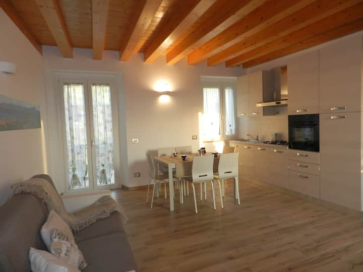 CASA ROSSA 1 - country home with wifi and airco