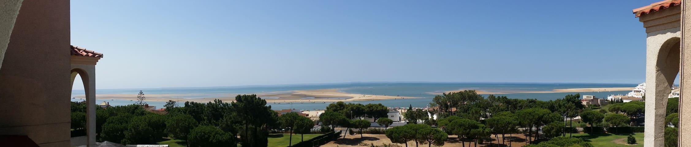 El Portil Punta Umbría 2 dormitorios 100 m. playa