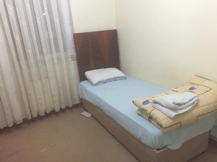 Kastamonu da fahiş oda fiyatlarına karşı birisi...