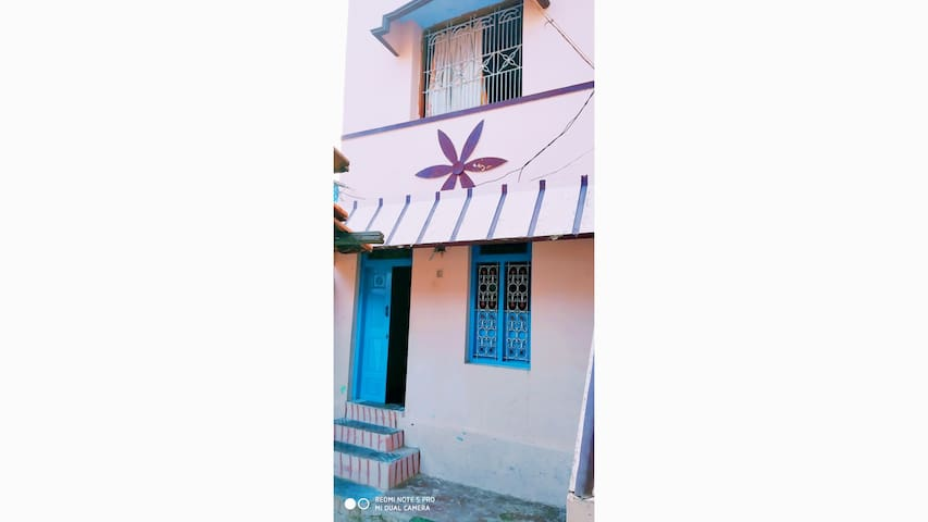 Guest House ( Tiruchendur,Near Murugan Temple)