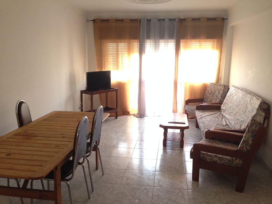 sala de estar/ refeições