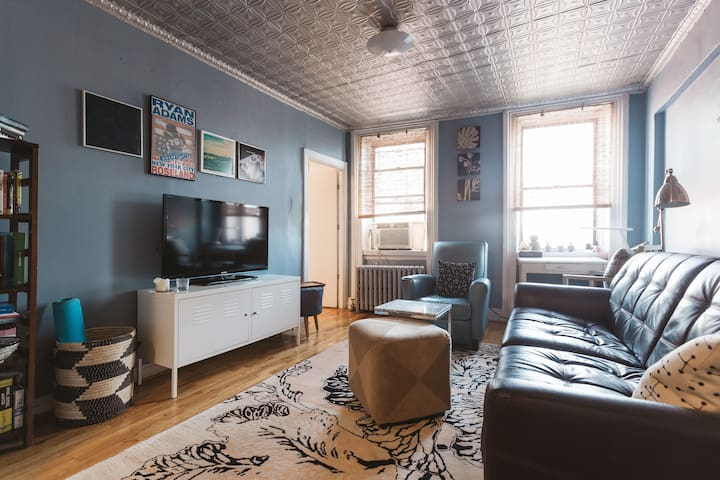 Charming Room in ♡ of Brooklyn - Amazing Location