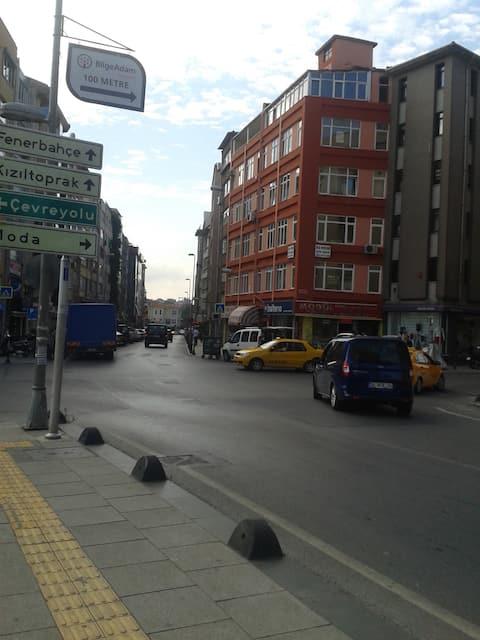 Rumah Anda di Istanbul