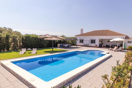 Casa Manuel, Countryside of Seville, Andalusia