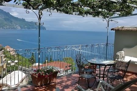Villa del Pittore - Amalfi