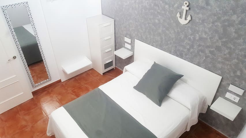 Apartament Fora Port