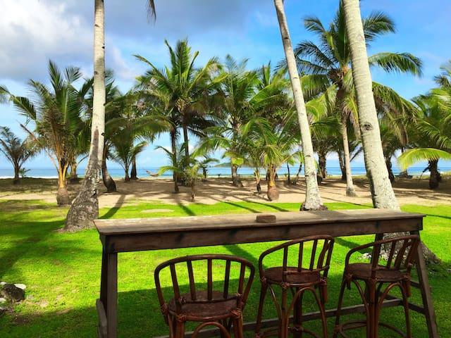 El Nido Beach House - Private Room