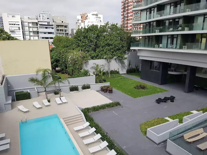 VIEW Apartment - The best in Vicente Lopez
