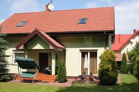 Cottage By The Sea Kopalino - Kopalino - 一軒家