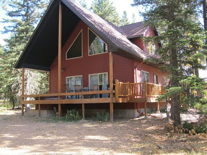 Red Antelope Lodge