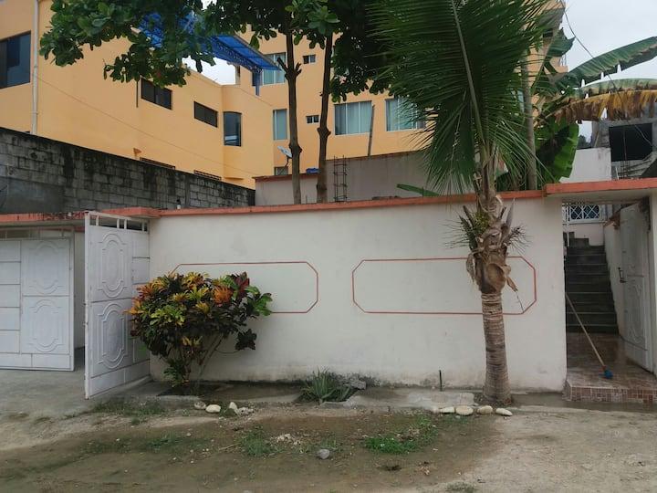 Casa Vacacional Matias,  Atacames