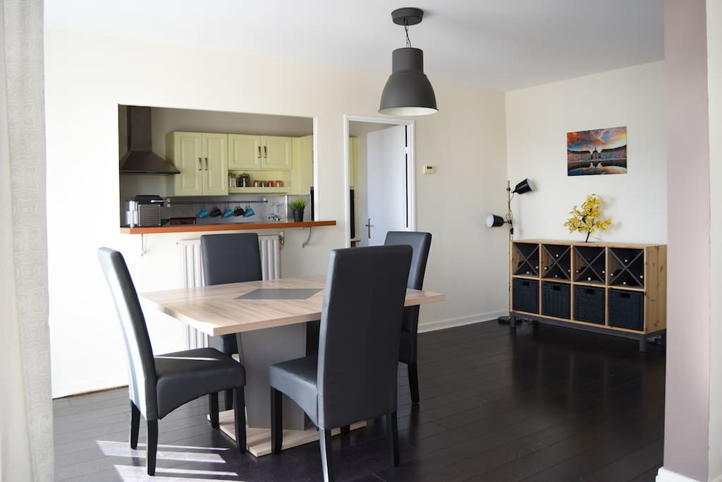 Appartement design bordeaux centre appartements louer for Location appartement bordeaux centre week end