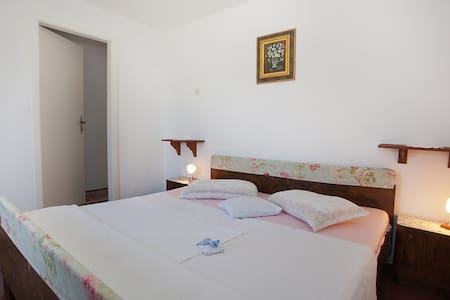 Matilda Rooms Silba 2 - Silba - Ev