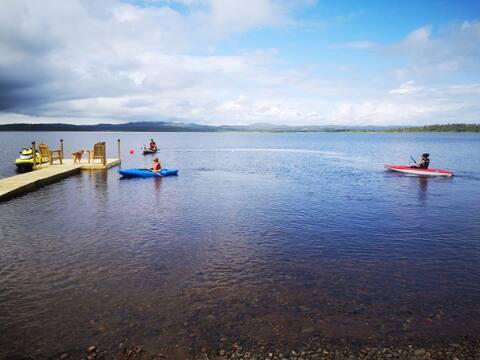 Pond View Inn