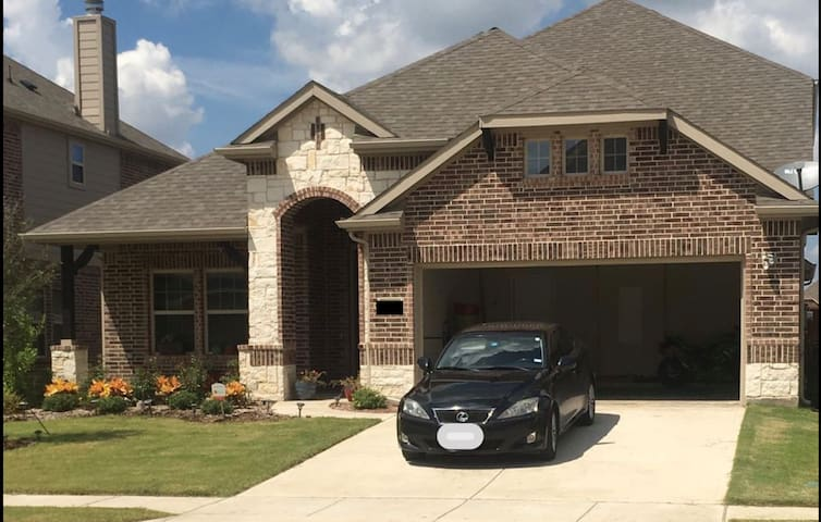 Brand New Home In Gated Community Near The Lake