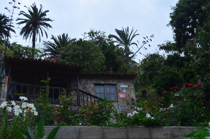 Vivienda Vacacional Casa Jonay en La Gomera