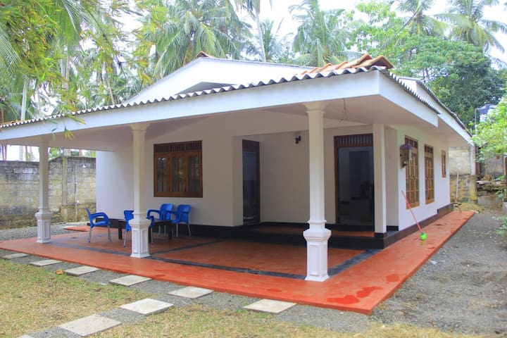 Flash Homestay Hiriketiya