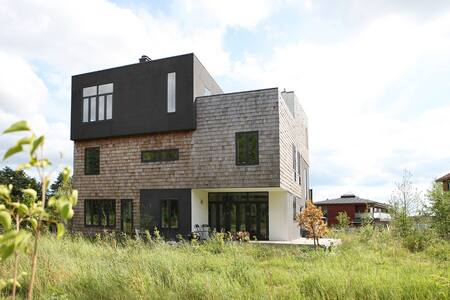 The Hug House - Glostrup - House
