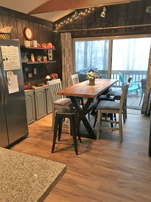 Quot Inn Harmony Quot In Lake Harmony Pa Cabins For Rent In