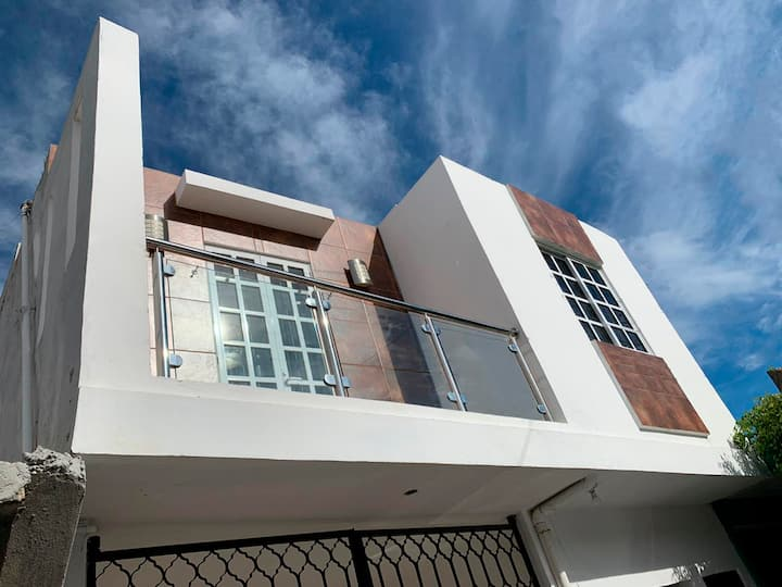 Excelente departamento vacacional en Mazatlán.