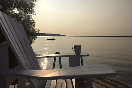 Weekly Island Getaway; Play, Eat, Relax, Repeat