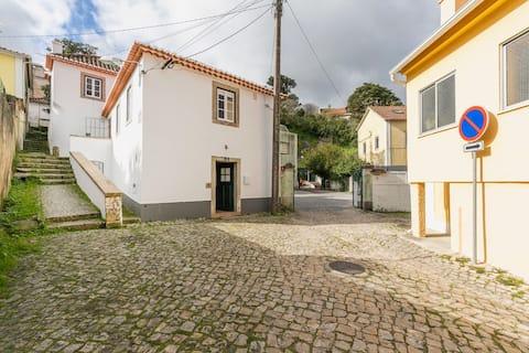 Preciosa casa en Sintra