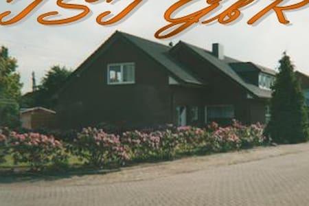 FEWO, Ferien- u Monteurwohnung Nordhorn-Klausheide