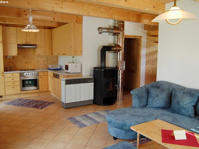 Apartment Kreischberg for 5 persons - Sankt Georgen am Kreischberg - Daire