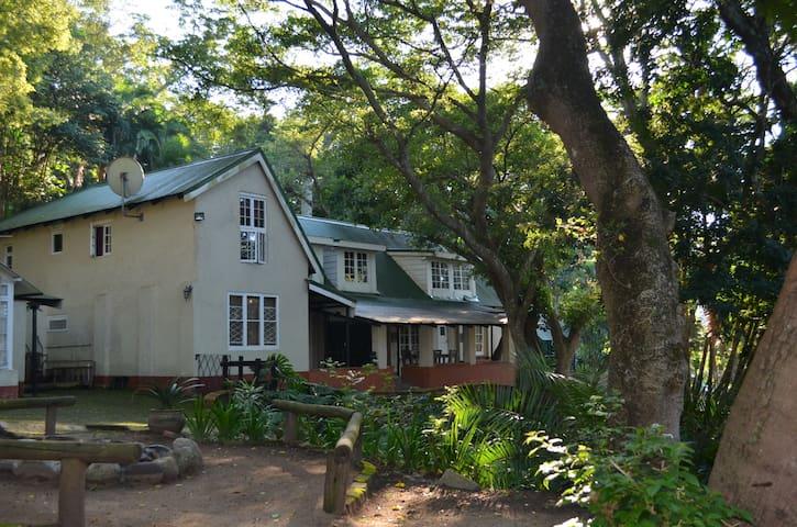 Unit 3 - The Ferryman Inn - Port Edward - Nature lodge