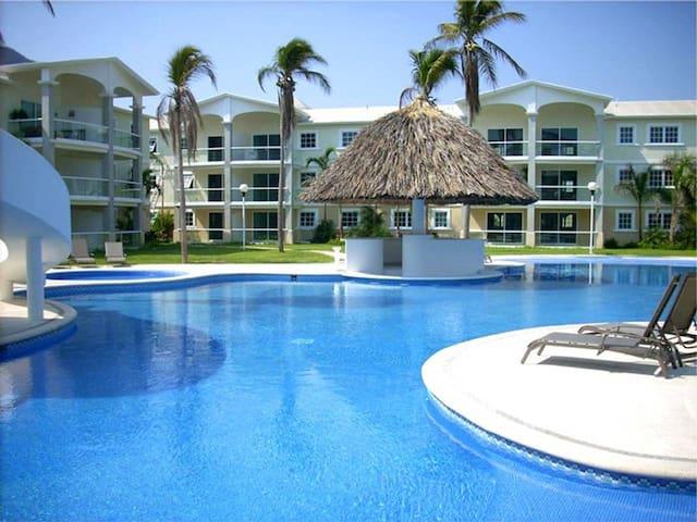 Diamante Lakes Turquesa Vacation rental Apartment