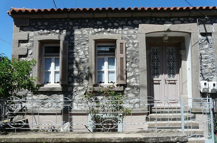 "Family house ""Pithari"" in the North of Lesvos"
