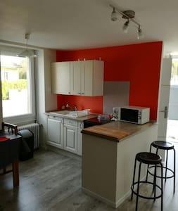 Petite maison  chez propriétaire 10 mn de Vichy - Vendat