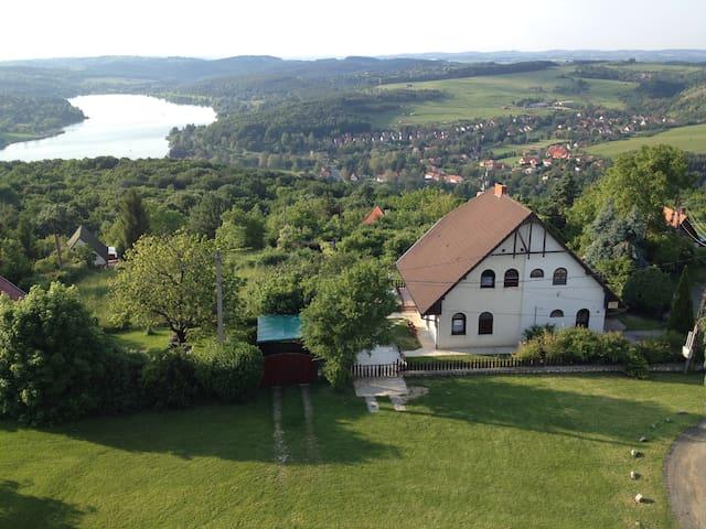 Anita vendégház - Orfű - Casa