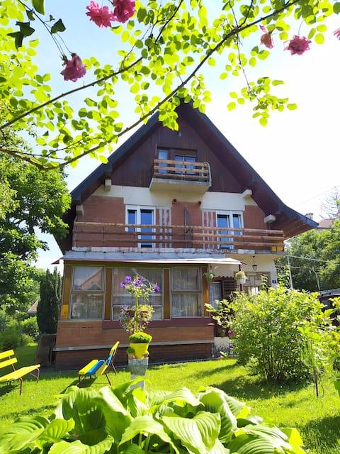 Vila Planinka apartments - heart of Vrnjacka Banja