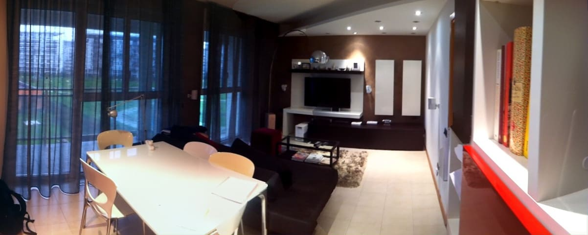 Suite Santa Giulia - Milaan - Appartement
