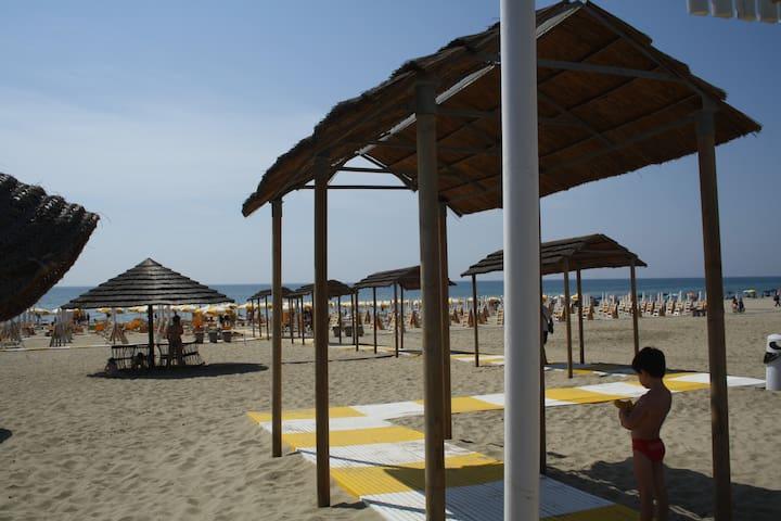 studio to Marina di Ginosa - Marina di Ginosa - Talo